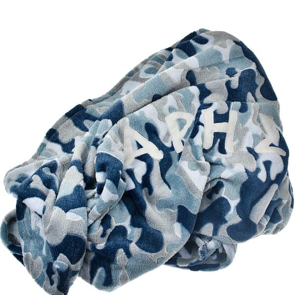 Κουβέρτα 7