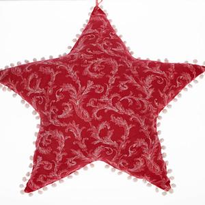 Χριστουγεννιάτικο μαξιλάρι