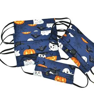 halloween μάσκες
