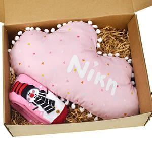 gift box για κορίτσια