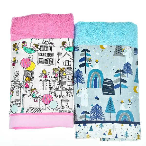 παιδική πετσέτα