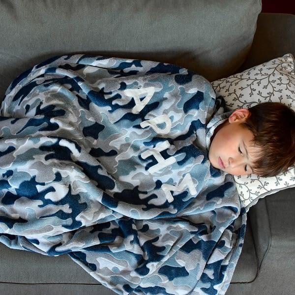Κουβέρτα 2