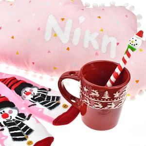 χριστουγεννιάτικο δώρο για κορίτσια