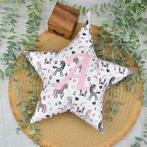μαξιλάρι αστέρι